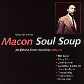 Macon Soul Group: Macon Soul Group