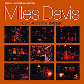 Miles Davis: Collectors' Items