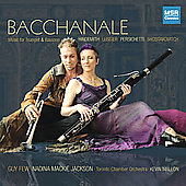 Bacchanale - Music for Trumpet / Few, Mallon, et al