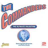 Commanders Big Band: Ultimate Collection *