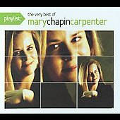 Mary Chapin Carpenter: Playlist: The Very Best of Mary Chapin Carpenter [Slimline]