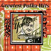 Frankie Yankovic: Greatest Polka Hits
