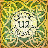 Celtic Tribute Players: U2 Celtic Tribute *