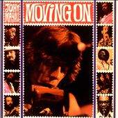 John Mayall & the Bluesbreakers (John Mayall): Moving On