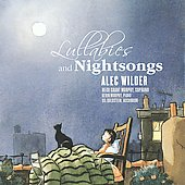 Lullabies and Nightsongs - Alec Wilder, et al