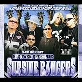 Various Artists: Hi Power Presents: Sur Side Bangers [Box] [PA]