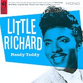 Little Richard: Ready Teddy