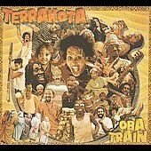 Terrakota: Oba Train [Digipak] *