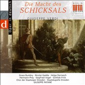 Verdi: Die Macht des Schicksals [Excerpts]