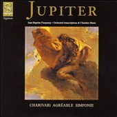 Jupiter: Orchestral Transcriptions of Forqueray
