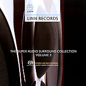 Various Artists: The Super Audio Surround Collection, Vol. 2
