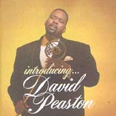 David Peaston: Introducing...David Peaston