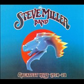 Steve Miller Band (Guitar): Greatest Hits 1974-78 [Slipcase]