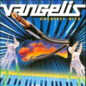 Vangelis: Greatest Hits [#2]