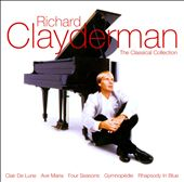 Richard Clayderman: The  Classical Collection