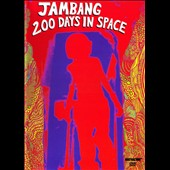 Jambang: Jambang: 200 Days in Space [DVD]
