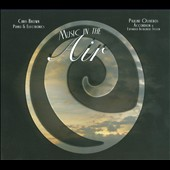 Chris Brown (Avant Garde)/Pauline Oliveros (Composer): Music in the Air [Digipak] *