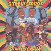 Steely & Clevie: Present Soundboy Clash