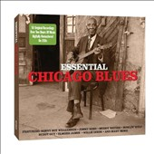 Various Artists: Essential Chicago Blues