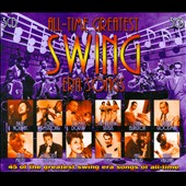 Various Artists: All-Time Greatest Swing Era Songs