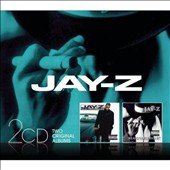 Jay-Z: Reasonable Doubt/Vol. 2: Hard Knock Life