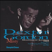 Dexter Gordon: Misty