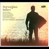 Norwegian Safari