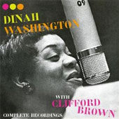 Clifford Brown (Jazz)/Dinah Washington: Complete Recordings