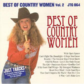 Karaoke: Karaoke: Country Women, Vol. 2