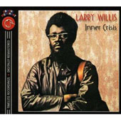 Larry Willis: Inner Crisis
