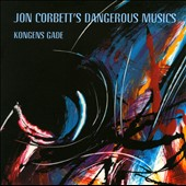 Nick Stephens (Bass)/Jon Corbett/Jon Corbett's Dangerous Music/Louis Moholo: Kongens Gade