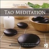 Quest For Harmony: Tao Meditation