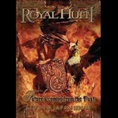 Royal Hunt: Future Coming from the Past [DVD]