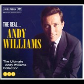 Andy Williams: The Real... Andy Williams
