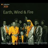 Earth, Wind & Fire: Earth, Wind & Fire [Weton Wesgram]