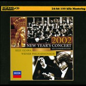 New Year's Concert 2002 [K2 HD Mastering]