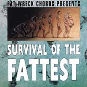 Various Artists: Survival of the Fattest