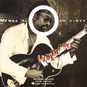 James Blood Ulmer: Revealing
