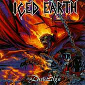 Iced Earth: The Dark Saga