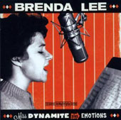 Brenda Lee: Miss Dynamite + Emotions