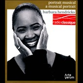 A Musical Portrait: Barbara Hendricks