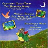Various Artists: Runaway Bunny; Goodnight Moon; The Story of Babar
