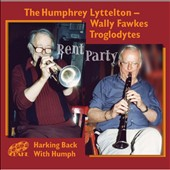 Humphrey Lyttelton/Wally Fawkes: Rent Party