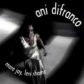 Ani DiFranco: More Joy, Less Shame [EP]