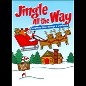 Various Artists: Jingle All the Way [Reflections] [Digipak]