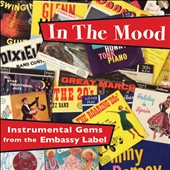 Various Artists: In the Mood: Instrumental Gems from the Embassy Label