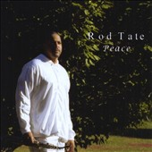 Rod Tate: Peace