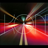 Kon: On My Way [Digipak]