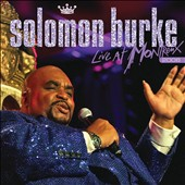 Solomon Burke: Live at Montreux 2006 [7/9]