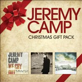 Jeremy Camp: Christmas Gift Pack [3 CD] [Box]
